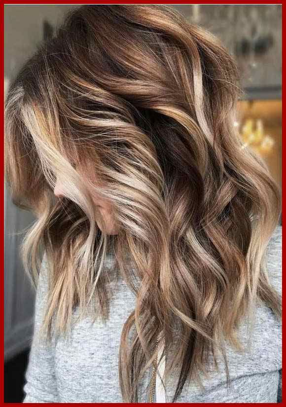 40 Most Beautiful Brunette Balayage Hair Color Ideas for 2018 … | Frisuren Tutorials