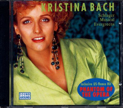 Kristina Bach - Schlager, Musical, Evergreens (CD) at Discogs 1993
