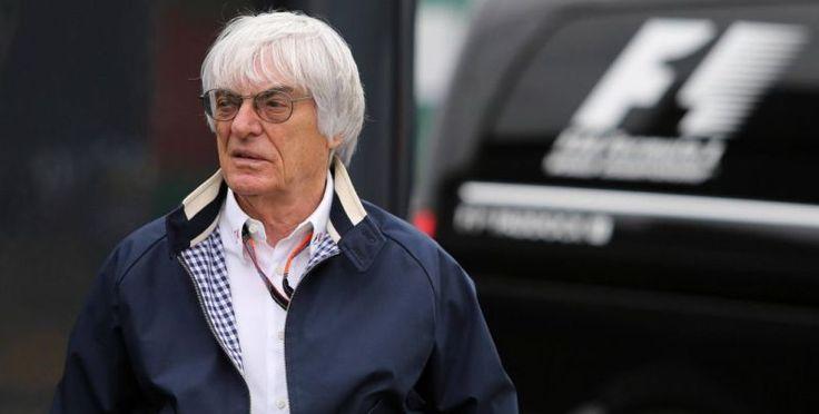 F1 | Verso la fine di un'era: Bernie Ecclestone al capolinea?