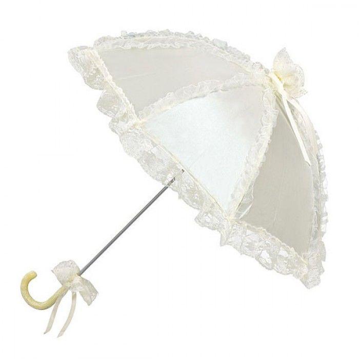 99+ BRYLLUPSPARAPLYER - paraplyer til brudepiger