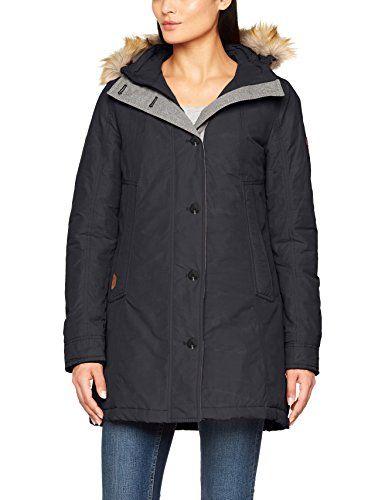 310170 Gris Active 42 Camel Femme 8 Womenswear Anthracite Manteau vqExg7w
