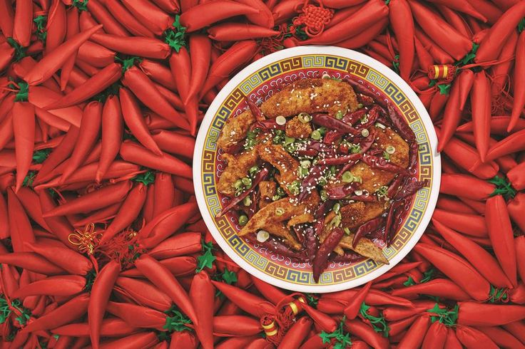 Image courtesy of the Mission Chinese Food Cookbook