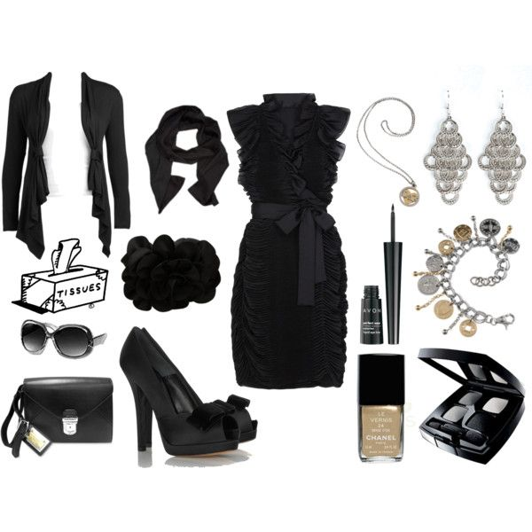 funeral outfits | Funeral Attire
