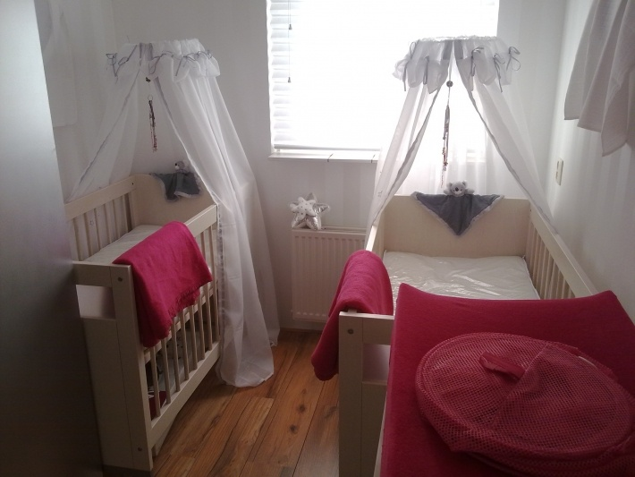 Babykamer Tweeling Ideeen : Muurstickers babykamer tweeling referenties op huis ontwerp