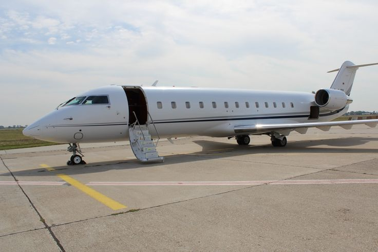 The Bombardier Challenger 600 series is a family of business jets first produced by Canadair as an independent company and then produces as a division of Bombardier aerospace.