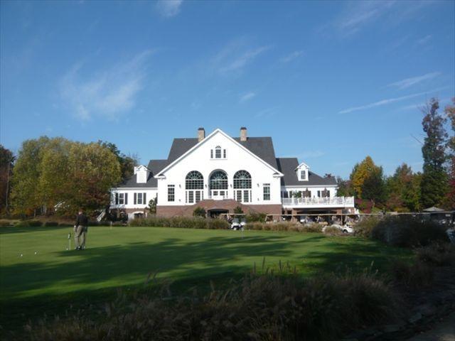 Westfields Golf Club - Clifton, VA