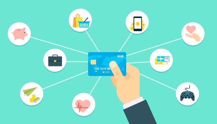 Vær obs på kredittkortets rabattgrense
