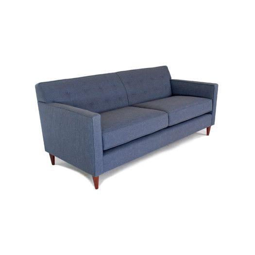 Huntington Industries Harper Brady Sofa | AllModern