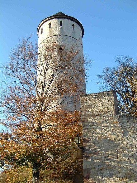 Plesse Castle - Wikipedia, the free encyclopedia