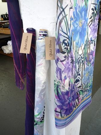 Silk Prints - Auckland Store | Note: Archived gallery. Fabric availability not updated.