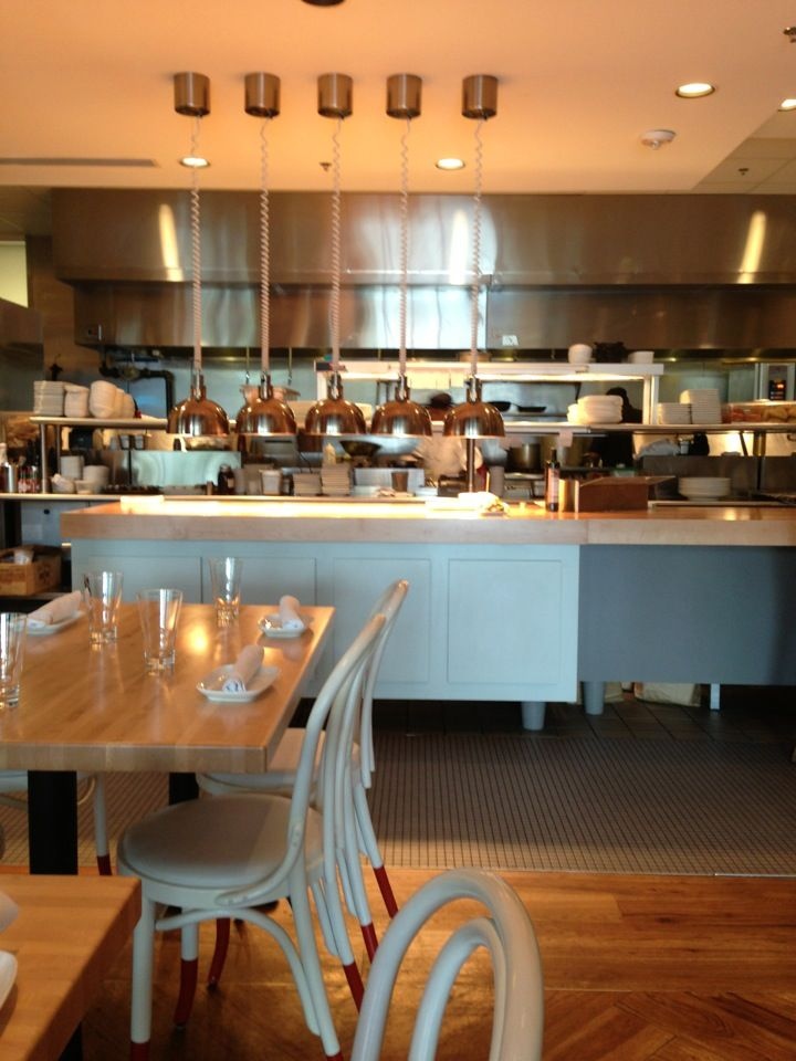 Seed Kitchen & Bar in Marietta, GA has some great food events for the holidays! Check it out!