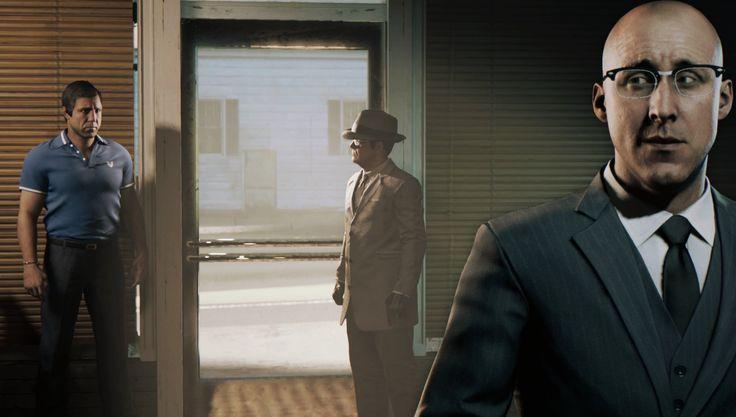 MAFIA III  #PC #PlayStation4 #PS4 #XboxOne #MAFIA #MAFIA3 #MAFIAIII #CosaNostra #MafiaGame #LincolnClay