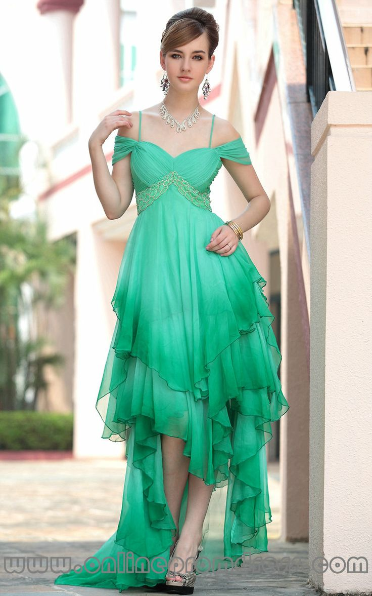 58 best Prom Dress:0 images on Pinterest | Party dresses, Party ...