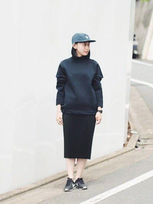 BIN 高柳│.efiLevolのTシャツ・カットソーコーディネート-WEAR