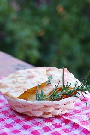 Sardegna: Carasau, il pane dei pastori.