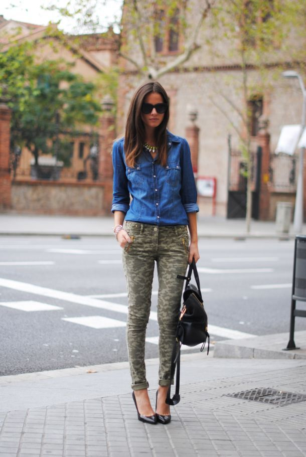 11 best images about Camo Outfits on Pinterest   Dune Military clothing and Military