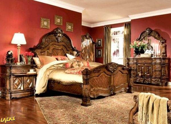 Bedroom Furniture Gallery