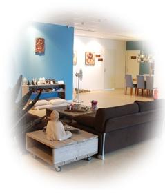 Yoga Studio Saffrie, Veldhoven