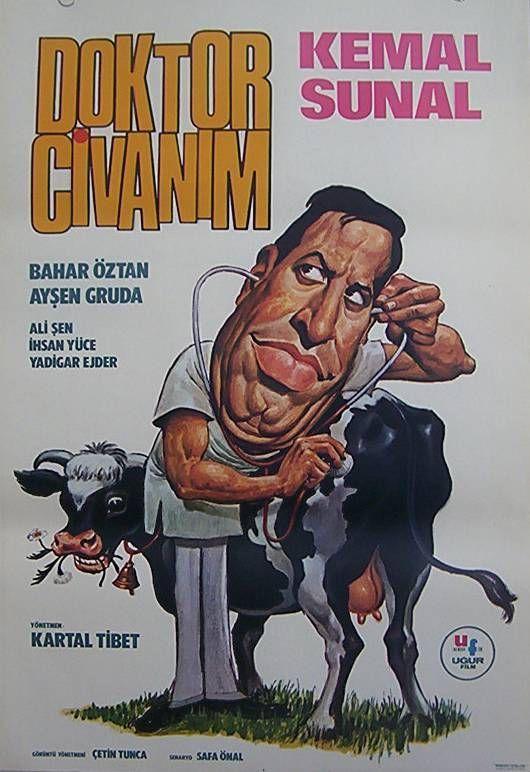 Yıl : 1982     Rol : Kemal
