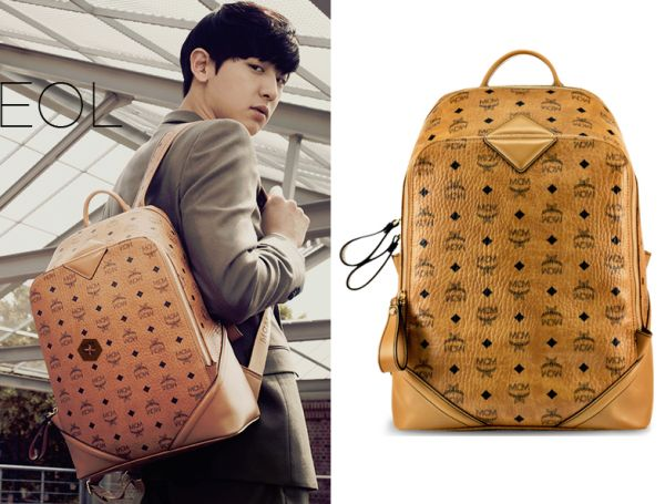 2015 02 04 Chanyeol Has Got One Of The Most Gorgeous And Expensive Bags Among Kpop Idols Bags Expensive Bag Gorgeous Bags