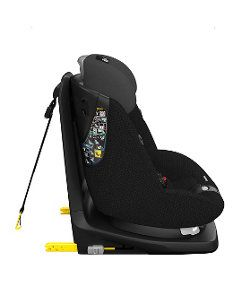Maxi-Cosi AxissFix i-Size Car Seat - Black Crystal. 4 months to 4 years. http://www.parentideal.co.uk/mothercare---car-seat.html