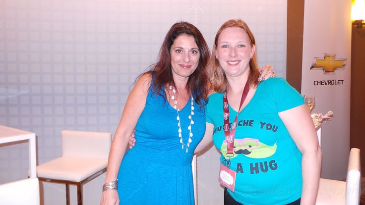 BlissDom Canada - The Food, The Fun, and the Flops