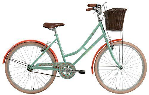 Elswick Women's Infinity Heritage Bike - Green/Orange, 12 Years Elswick http://www.amazon.co.uk/dp/B00UOVS1RO/ref=cm_sw_r_pi_dp_xzqMvb1432BPC