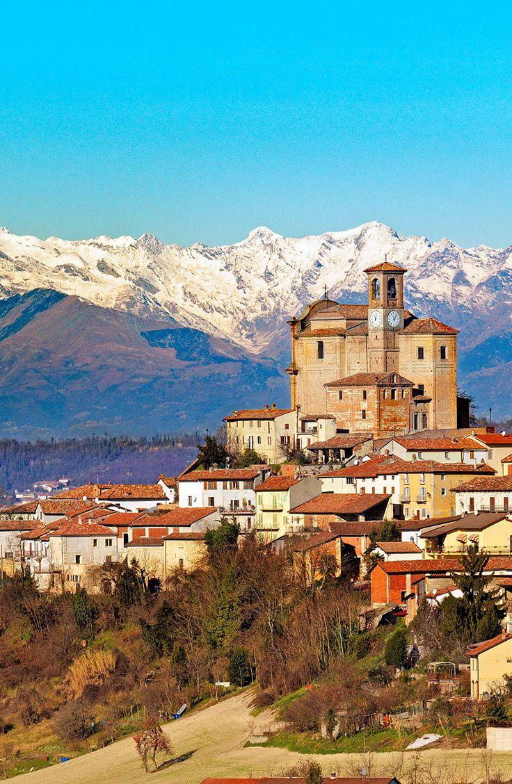 Treville, Monferrato