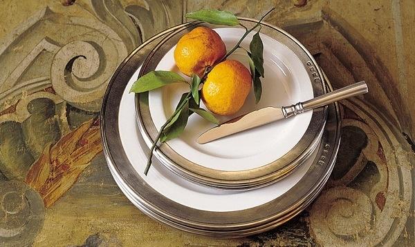 Haute Design...with Oranges