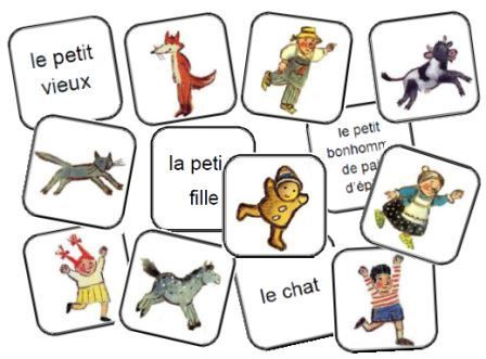 169 best images about exploitations des contes on pinterest sacks livres and bon appetit - Coloriage petit bonhomme de pain d epice ...