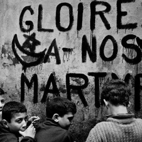 BONNE FÊTE DE L'INDÉPENDANCE ET VIVE L'ALGÉRIE ! «Personne n'ignore aujourd'hui que nous avons ruiné, affamé, massacré un peuple de pauvres pour qu'il tombe à genoux, mais malgré cela il est resté debout.» Jean-Paul Sartre.  #Algérie#Algeria#tunisia#lybia#mauritania#polisario#sudan#egypt#saudiarabia#ksa#uae#qatar#dubai#kuwait#t #oman#yemen#jordan#syria#lebanon#palestine#iraq#turkey#istanbul#france#paris#allemagne#canada#usa##uk