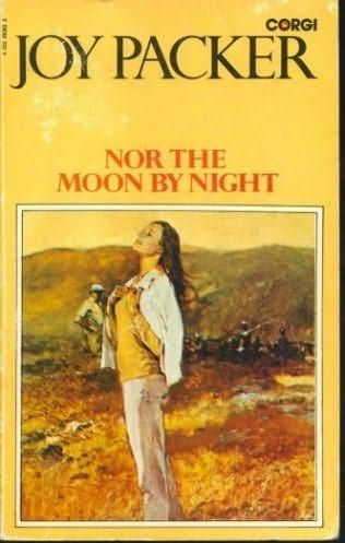 book cover of   Nor the Moon By Night