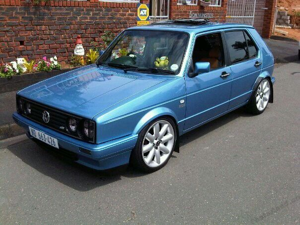 Vw velocity south Africa make
