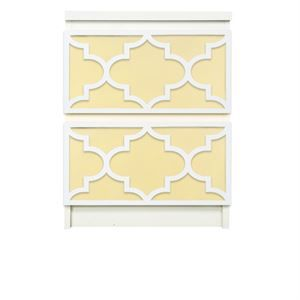 Picture of Jasmine O'verlays Kit for IKEA MALM (2 drawer)