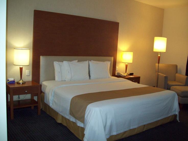 Habitación Sencilla Holiday Inn Express Puebla