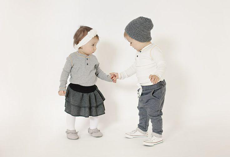LOVE is in the air #kidsfashion