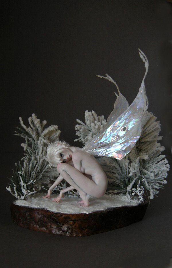 Winter Wonderland Tinkerbell 3 by wingdthing.deviantart.com on @deviantART