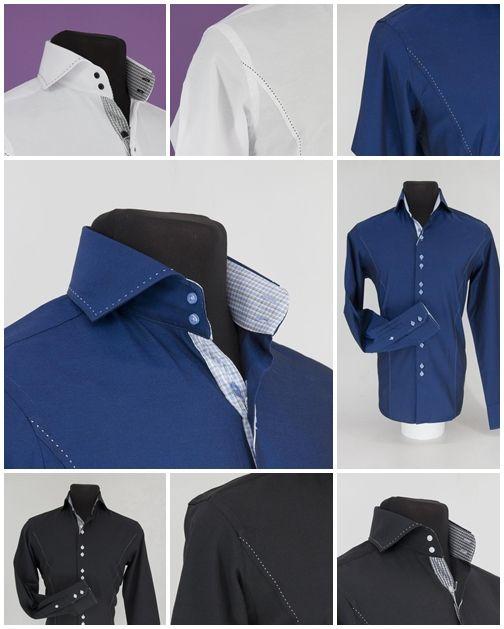 """Воротник """"Акула"""" , самые популярные цвета - черный, белый , темно-синий . Великолепная ткань Оксфорд , прошивка контрастной ниткой и что не мало важно доступная цена за рубашку премиум класса ! Мы гордимся , что на наших рубашках стоит надпись """"Сделано в России""""  http://1001.yapokupayu.ru/buy/6521155-muzhskaya_rubas..  #воротник_акула #1001_рубашка #мода #стиль #man #for_man #Рубашка #slim_fit #Мужчине #одежда #торжество #праздник #подарок #доставка"""