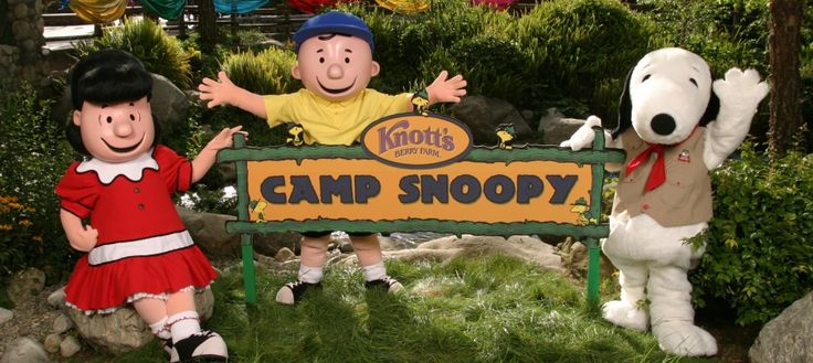 Camp Snoopy at Knott's Berry Farm: Farms, Campsnoopy Esta, Fiesta Knottssummer, Knotts Berry, Berries