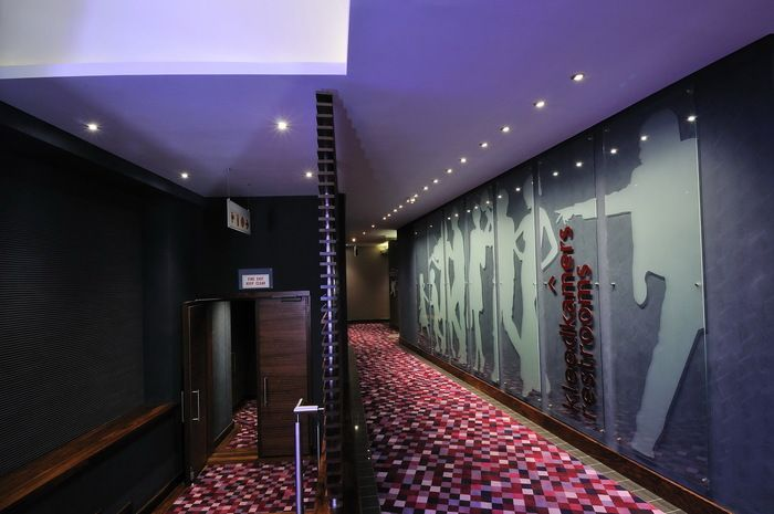Image result for Atterbury Theatre