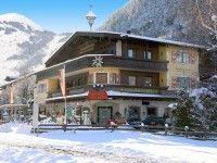 #SKIREISEN #MAYRHOFEN Landhaus Carla in Mayrhofen (Zillertal) günstig buchen / Österreich www.winterreisen.de
