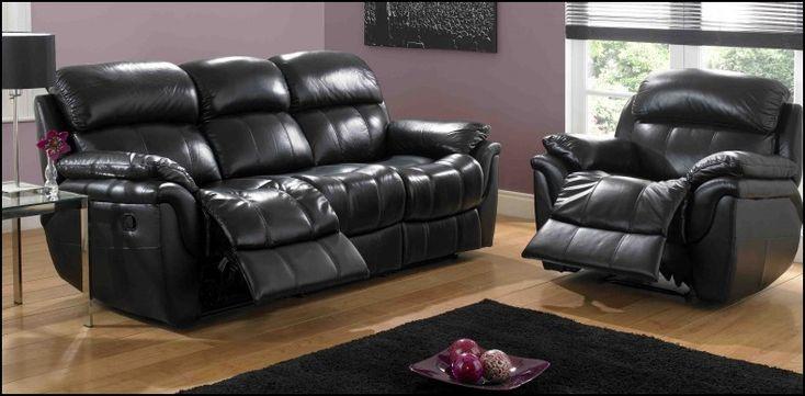 Real Leather sofa Sale