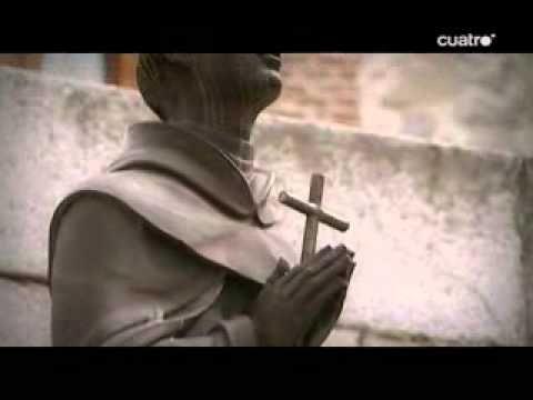 El Éxtasis de Santa Teresa de Jesús 1.flv - YouTube