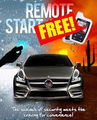 Win a FREE remote car starter! Giveaway ends 3/31/2015. #Giveaway #Free #sweepstakes #car #remotecarstart