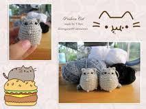 Amigurumi Pusheen Cat : 17 Best images about Crochet Amigurumi on Pinterest Free ...