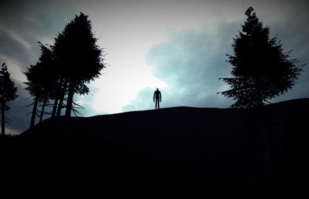 Slender: The Arrival Review (Bloody Disgusting)
