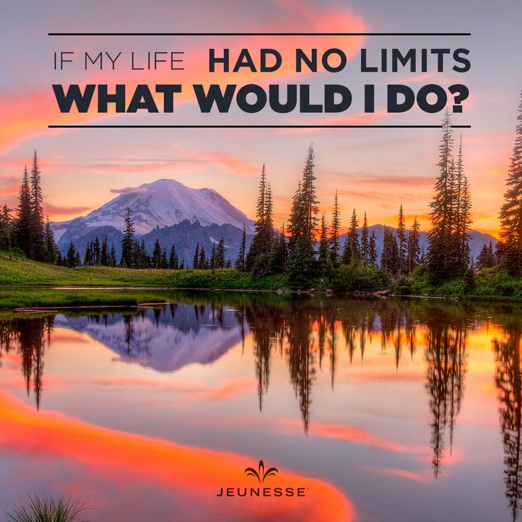 If my life had no limits what would I do? -  https://amroud.jeunesseglobal.com/en-US/