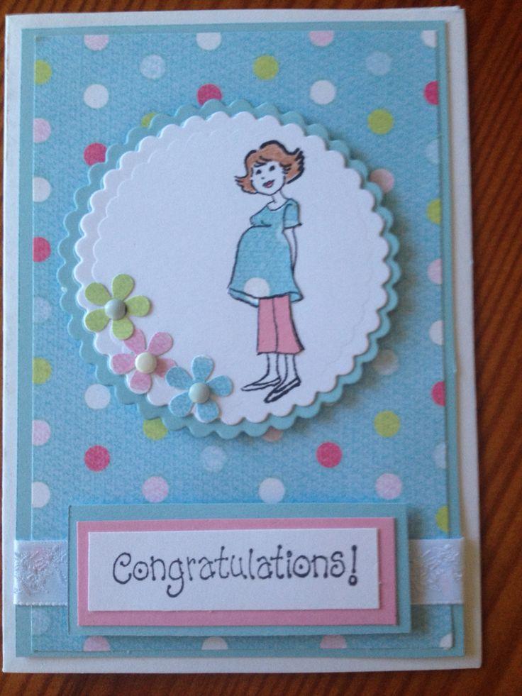 Congratulations !! Baby on board