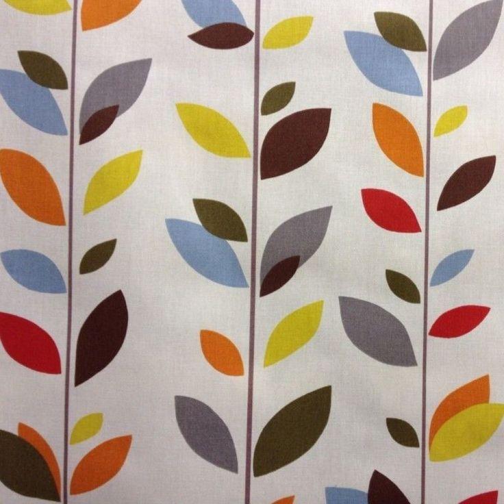 PRESTIGIOUS TEXTILES 100% COTTON CURTAIN FABRIC EVERGREEN Olive Oil p/m in Crafts, Sewing & Fabric, Fabric | eBay