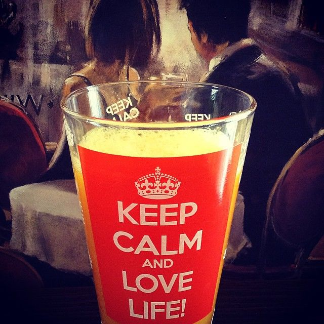 Just Keep Calm…  http://makigiaz.com/blog/